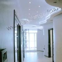 Дизайн-проект квартиры, Ангел АРТСтудио Квартира в ЖК Новая Александрия